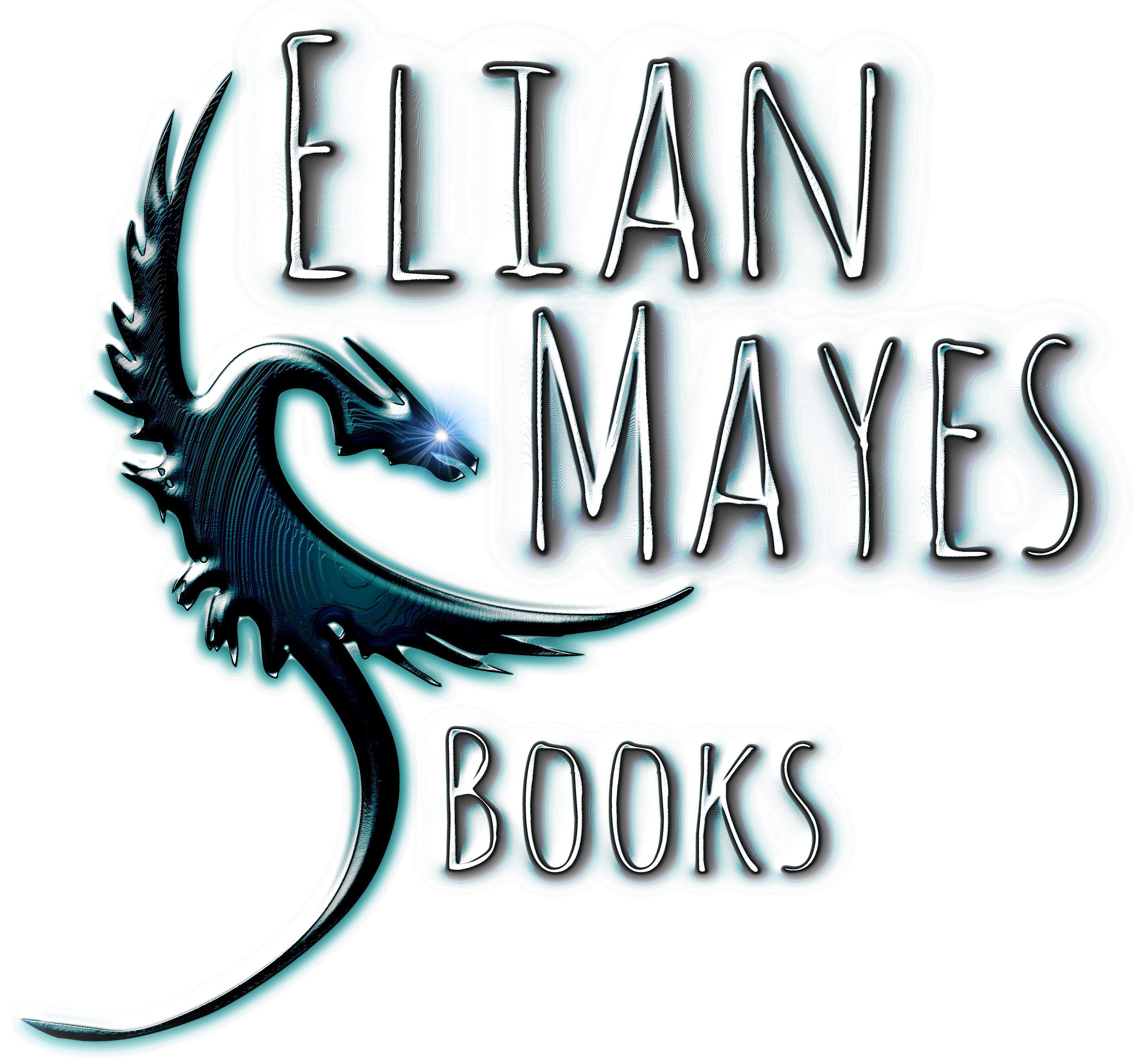 Elian Mayes Books